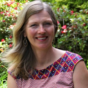 Kate Blassnitz, Registered Clinical Counsellor