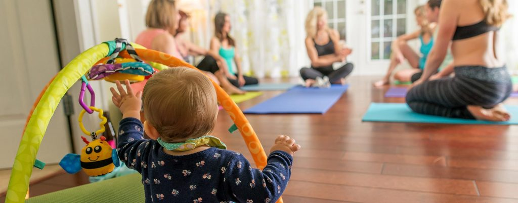 Healthy Pregnancy Workshop | Physiotiques Group Class