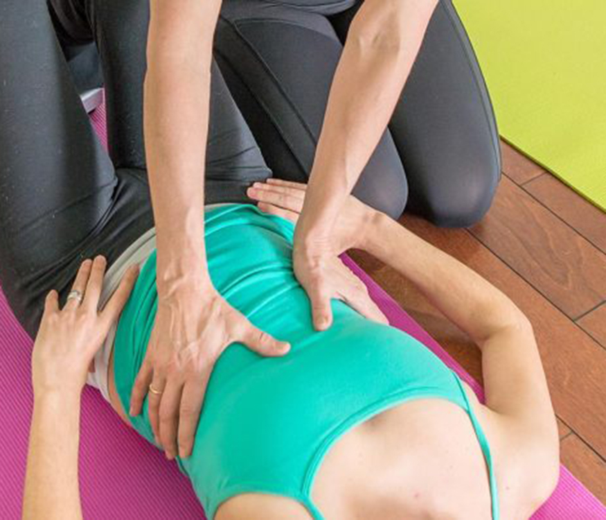Individual Pregnancy Physiotherapy Appointment